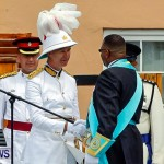 Peppercorn Ceremony St George's, Bermuda April 24 2013-88