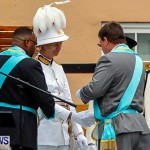 Peppercorn Ceremony St George's, Bermuda April 24 2013-90