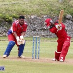 Pepsi ICC World Cricket League [WCL] Division Bermuda vs Oman, April 29 2013 (11)