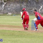 Pepsi ICC World Cricket League [WCL] Division Bermuda vs Oman, April 29 2013 (15)
