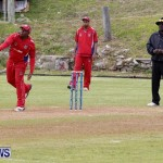Pepsi ICC World Cricket League [WCL] Division Bermuda vs Oman, April 29 2013 (2)