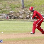 Pepsi ICC World Cricket League [WCL] Division Bermuda vs Oman, April 29 2013 (7)