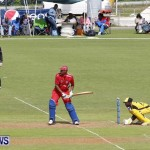 Pepsi ICC World Cricket League [WCL] Division Bermuda vs Uganda, April 28 2013 (13)