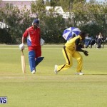 Pepsi ICC World Cricket League [WCL] Division Bermuda vs Uganda, April 28 2013 (22)