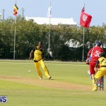 Pepsi ICC World Cricket League [WCL] Division Bermuda vs Uganda, April 28 2013 (24)