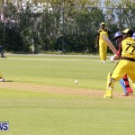Pepsi ICC World Cricket League [WCL] Division Bermuda vs Uganda, April 28 2013 (28)