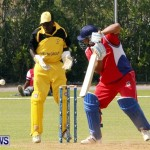 Pepsi ICC World Cricket League [WCL] Division Bermuda vs Uganda, April 28 2013 (32)