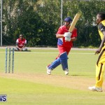 Pepsi ICC World Cricket League [WCL] Division Bermuda vs Uganda, April 28 2013 (36)