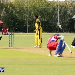 Pepsi ICC World Cricket League [WCL] Division Bermuda vs Uganda, April 28 2013 (54)
