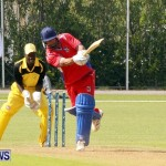 Pepsi ICC World Cricket League [WCL] Division Bermuda vs Uganda, April 28 2013 (58)