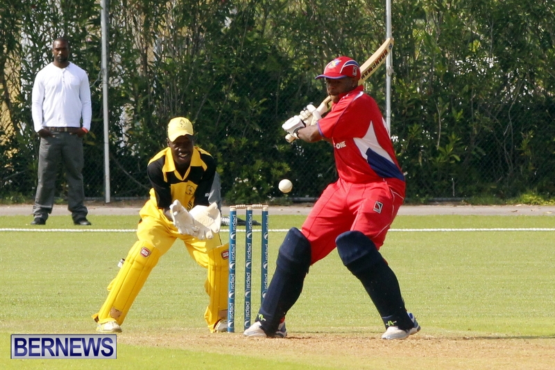 Pepsi ICC World Cricket League [WCL] Division Bermuda vs Uganda, April 28 2013 (61)