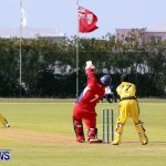 Pepsi ICC World Cricket League [WCL] Division Bermuda vs Uganda, April 28 2013 (68)
