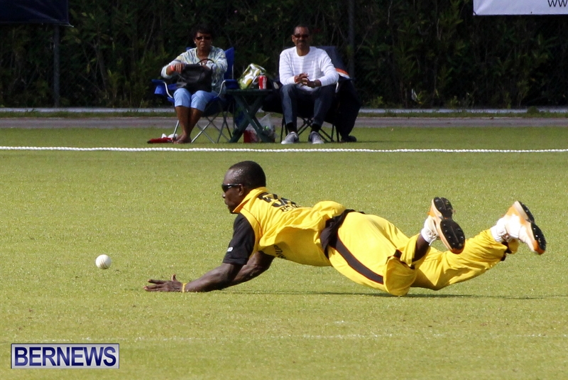 Pepsi ICC World Cricket League [WCL] Division Bermuda vs Uganda, April 28 2013 (70)