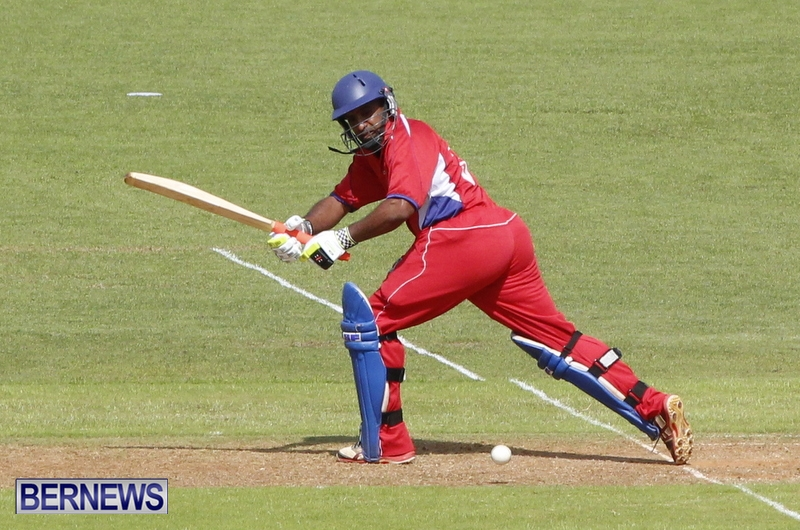 Pepsi ICC World Cricket League [WCL] Division Bermuda vs Uganda, April 28 2013 (9)