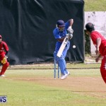 Pepsi ICC World Cricket League [WCL] Division Oman vs Italy, April 28 2013 (11)