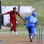 Pepsi ICC World Cricket League [WCL] Division Oman vs Italy, April 28 2013 (24)