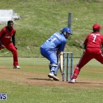 Pepsi ICC World Cricket League [WCL] Division Oman vs Italy, April 28 2013 (54)