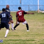 RO Smith Annual Over-40's Football Bermuda April 6 2013 (11)