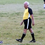 RO Smith Annual Over-40's Football Bermuda April 6 2013 (16)