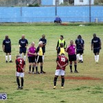 RO Smith Annual Over-40's Football Bermuda April 6 2013 (2)