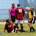 RO Smith Annual Over-40's Football Bermuda April 6 2013 (29)