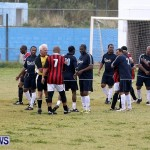 RO Smith Annual Over-40's Football Bermuda April 6 2013 (56)