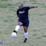 RO Smith Annual Over-40's Football Bermuda April 6 2013 (7)