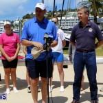 Sir Steve Redgrave Bermuda Rowing RHADC, April 12 2013 (1)