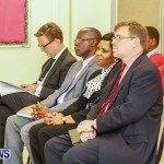 UK Minister Mark Simmonds Visits Youth Parliamentarians at CedarBridge Academy, Bermuda April 26 2013-10