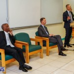 UK Minister Mark Simmonds Visits Youth Parliamentarians at CedarBridge Academy, Bermuda April 26 2013-11