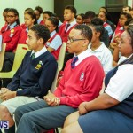 UK Minister Mark Simmonds Visits Youth Parliamentarians at CedarBridge Academy, Bermuda April 26 2013-17
