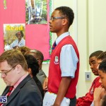 UK Minister Mark Simmonds Visits Youth Parliamentarians at CedarBridge Academy, Bermuda April 26 2013-18
