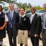 UK Minister Mark Simmonds Visits Youth Parliamentarians at CedarBridge Academy, Bermuda April 26 2013-20