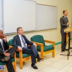 UK Minister Mark Simmonds Visits Youth Parliamentarians at CedarBridge Academy, Bermuda April 26 2013-3