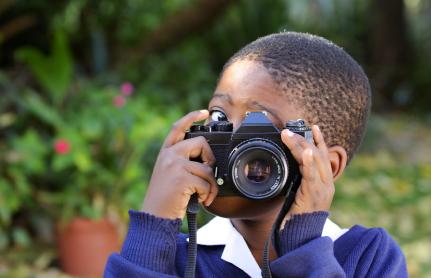 photography summer camp for children bernews
