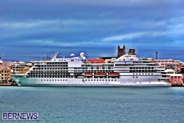 seven seas navigator cruise ship bermuda 2013 2