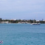 Arc Europe Atlantic Cup Yachts, St George's Bermuda May 11 2013-1