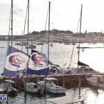 Arc Europe Atlantic Cup Yachts, St George's Bermuda May 11 2013-15