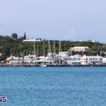 Arc Europe Atlantic Cup Yachts, St George's Bermuda May 11 2013-2