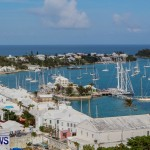 Arc Europe Atlantic Cup Yachts, St George's Bermuda May 11 2013-3