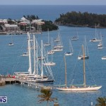 Arc Europe Atlantic Cup Yachts, St George's Bermuda May 11 2013-4