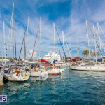 Arc Europe Atlantic Cup Yachts, St George's Bermuda May 11 2013-9