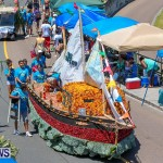 Bermuda Day Parade, May 24 2013-73