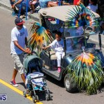 Bermuda Day Parade, May 24 2013-86