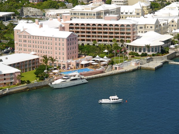 Fairmont, Bermuda May 2 2013-14