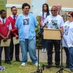Nahge O'Brien Memorial Tree Planting, CedarBridge Bermuda May 3 2013-13