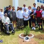 Nahge O'Brien Memorial Tree Planting, CedarBridge Bermuda May 3 2013-28