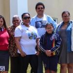 Nahge O'Brien Memorial Tree Planting, CedarBridge Bermuda May 3 2013-30