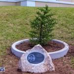 Nahge O'Brien Memorial Tree Planting, CedarBridge Bermuda May 3 2013-32