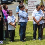 Nahge O'Brien Memorial Tree Planting, CedarBridge Bermuda May 3 2013-4